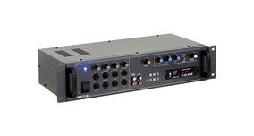 Amplificador Oneal Om740 Multiuso 120w 8ohms Com Nota Fiscal