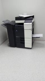 Impressora Laser Colorida Konica C224