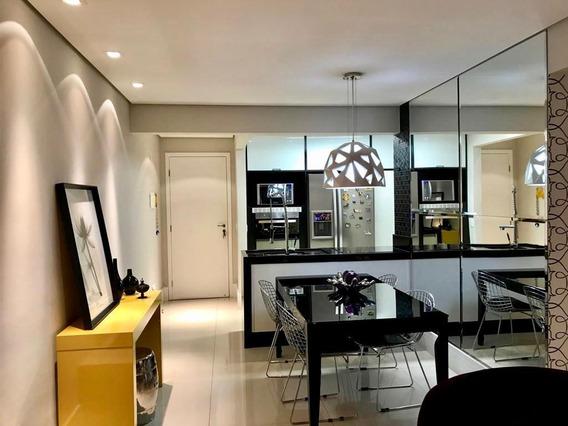 Vila Augusta Lindo Apartamento No Suprema Guarulhos - Ap1730