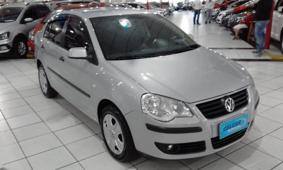 Volkswagen Polo Sedan 1.6 Mi 8v