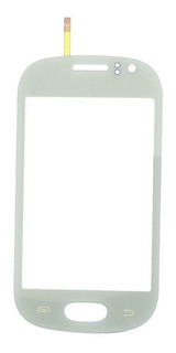 Touch Screen Galaxy Fame Gt-s6810 Blanco