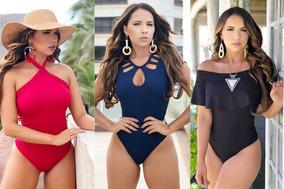 Body Feminino Moda Blogueira - Diversas Estampas