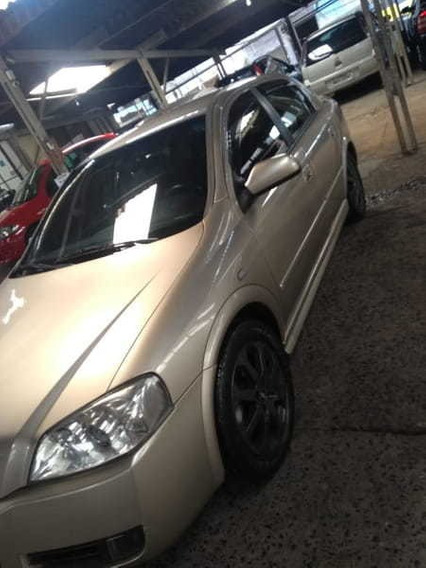 Chevrolet Astra Hb 4p Advantage