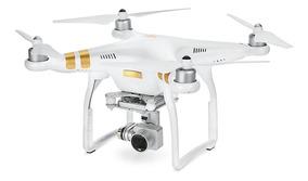 Drone Dji Phantom 3 Se 4k Atualizado,calibrado,pronto P/voo