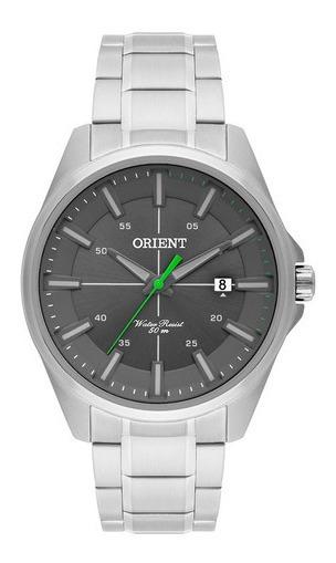 Relógio Orient Masculino Sport Mbss1294 G1sx