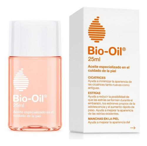 Imagen 1 de 1 de Bio Oil 25 Ml