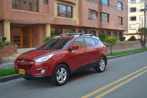 Hyundai Ix35 Full Equipo. 4x2 129.000 Km