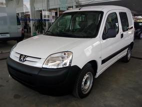 Peugeot Partner 1.6 Hdi Confort 5as