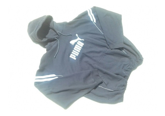 Sudadera Hoodie Vintage Puma Original Barata (adidas, Nike)