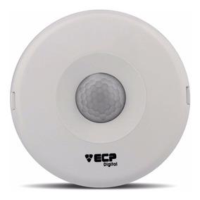 Sensor Iluminação 360° Presença Acende Apaga Luz Ecp Ivp