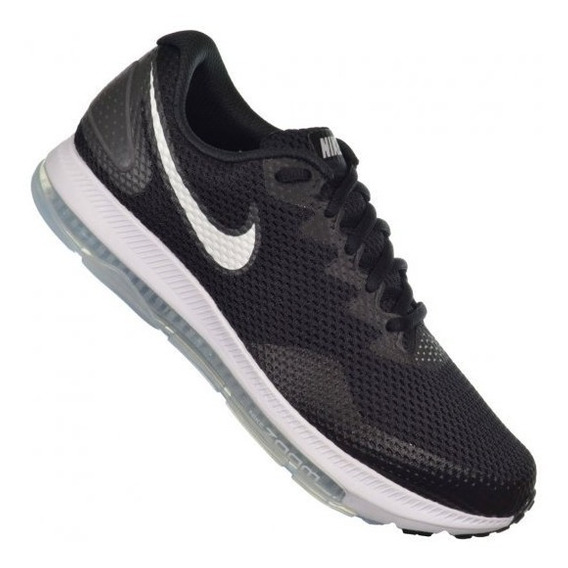 Tênis Nike Zoom All Out Low 2 Preto/branco Aj0035-003 Store