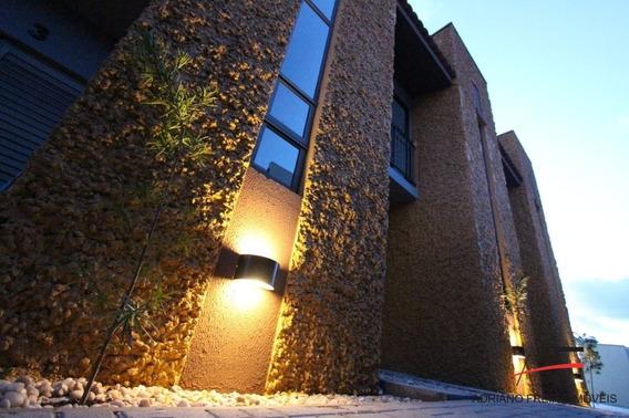 Casa Duplex Nova, Em Condomínio No Passaré - Código: Ca4366