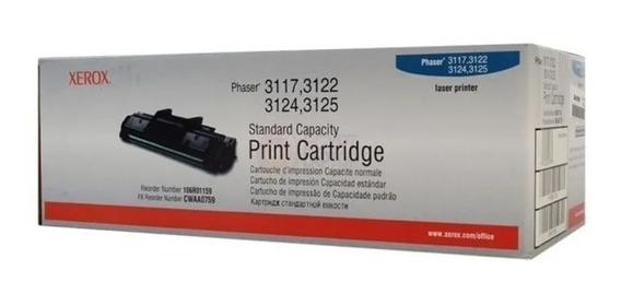 Toner Xerox Phaser 3117