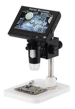 Microscópio Digital Dm4