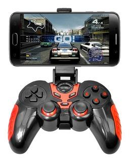 Joystick Bluetooth Netmak Celular Android - Factura A / B