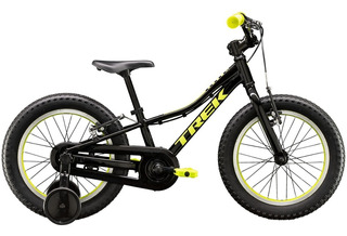 Bicicleta Trek Niño Precaliber Rodado 16 Boys / Girls Colore