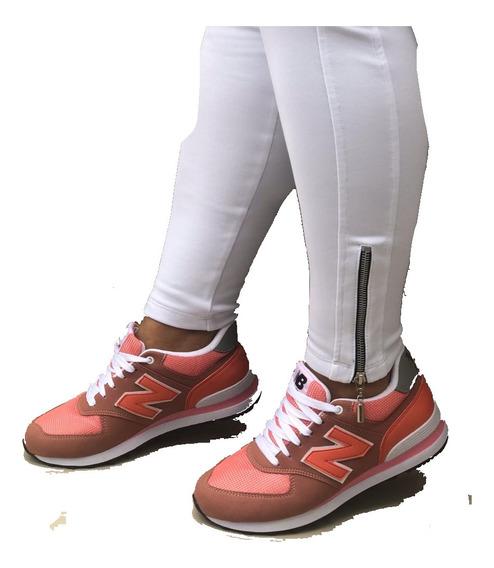 Zapatos New
