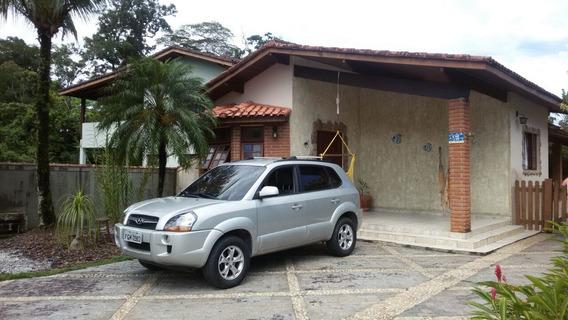 Casa De 3 Dorm. Com Piscina No Morada Da Praia Em Boraceia