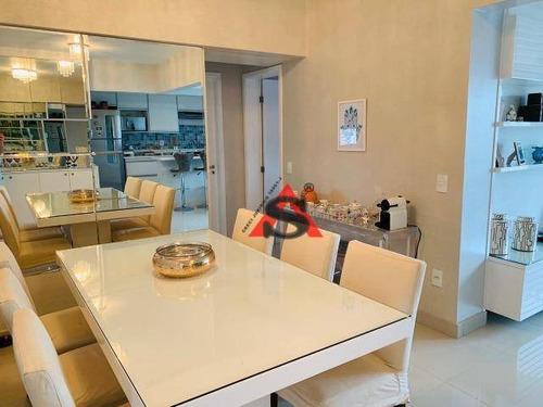 Apartamento Com 2 Dormitórios À Venda, 64 M² Por R$ 740.000,00 - Vila Do Bosque - São Paulo/sp - Ap40761