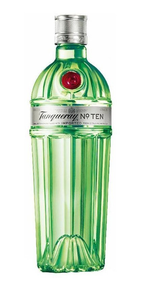 Gin Tanqueray Ten - 750ml