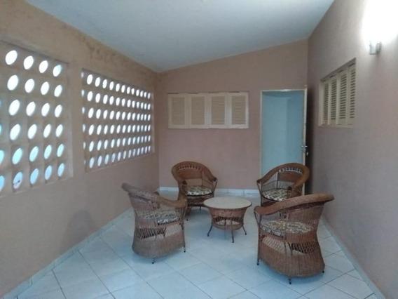 Casa Em Alecrim, Natal/rn De 153m² 3 Quartos À Venda Por R$ 390.000,00 - Ca282082