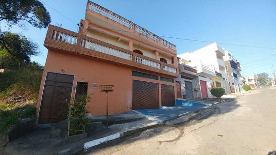 Sobrado - Itapecerica Da Serra - 4 Dormitórios Anesoav48899