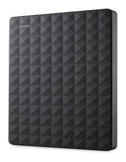 Disco Duro Externo 4tb Seagate Portable Expansion 4 Tb 3.0