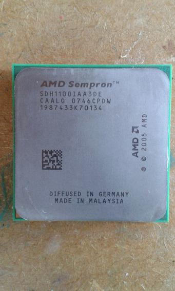 Processador Amd Sempron Le 1100 1.9 Ghz 1 Mb Cache