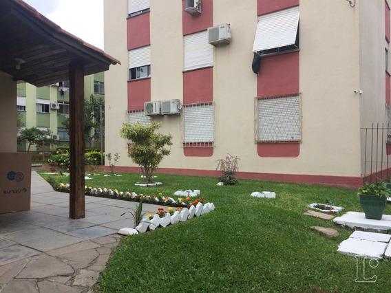 Apartamento Em Vila Nova Com 3 Dormitórios - Lu273329