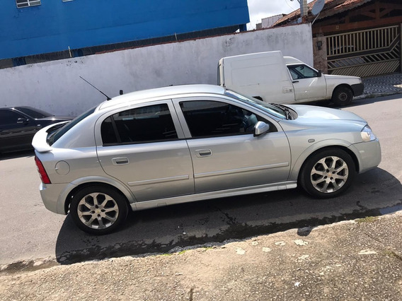 Chevrolet Astra 2010 2.0 Advantage Flex Power Aut. 5p