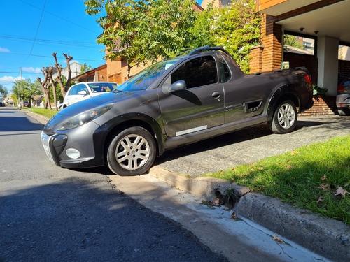 Peugeot Hoggar 2014 1.6 Escapade 106cv Abs