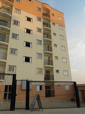 Apartamento Residencial À Venda, Vila Barão, Sorocaba. - Ap5586