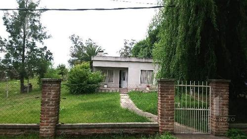 Venta De Casa 2 Dormitorios En Las Piedras  , Canelones.