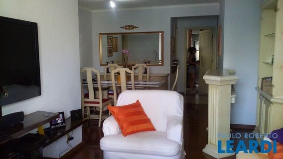Apartamento - Brooklin - Sp - 577665