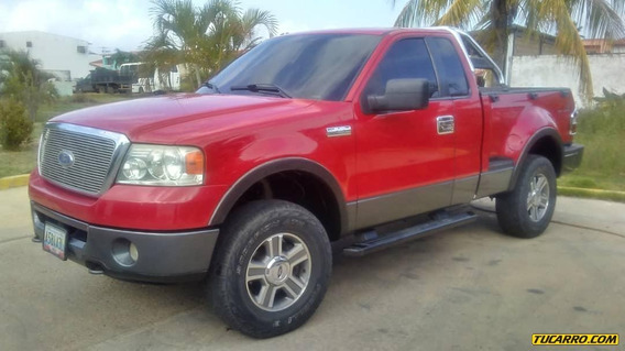Ford F-150 Fx4