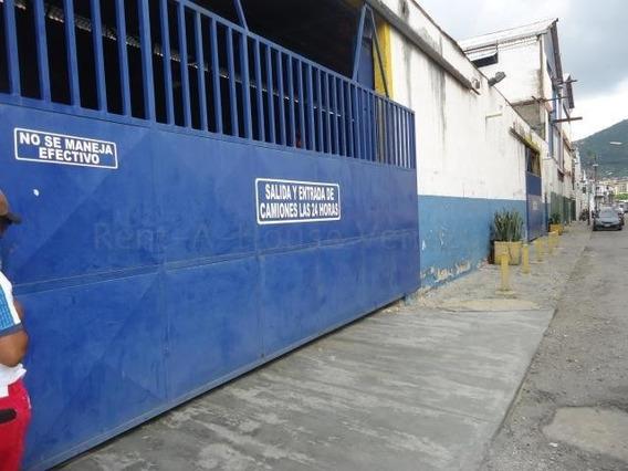 Galpón En Plena Zona Comercial En Venta En San Martin