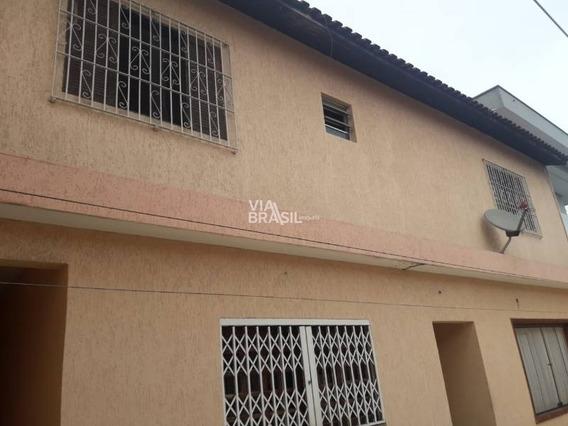 Casa Assobradada Para Venda No Bairro Pq Dos Passaros, 3 Dorm, 10 Vagas, 400m² - 793