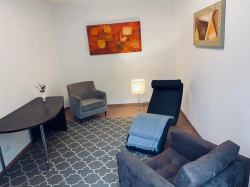 Imagem 1 de 8 de Aluguel De Salas Terapia