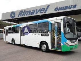 Ônibus Urbano Ano 13/13 Vw/man 17.230 42 L.v Tronic
