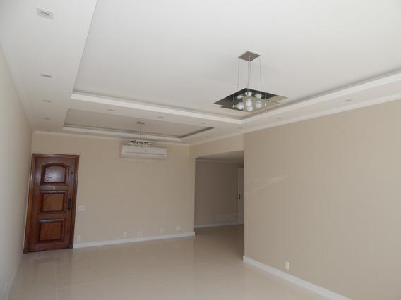 Ótimo Apartamento 4 Quartos Na Zona Sul De Niterói - Ingá