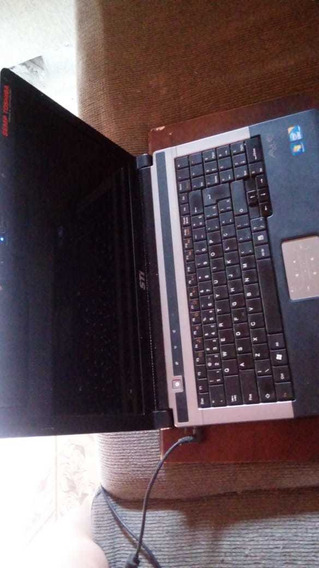 Notebook Semp Toshiba 16p.