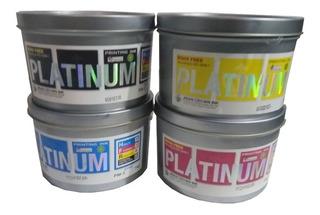 Tintas De Offset-platinum