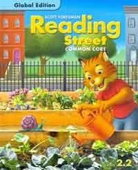 Scott Foresman Reading Street 2 Student 2. 2 *ed 2016* No