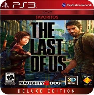 The Last Of Us + Latino + Pase En Linea Ps3 (27gb) No Codigo
