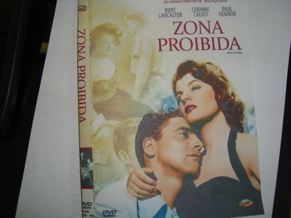 Zona Proibida - 1949 - Dvd (cópia)
