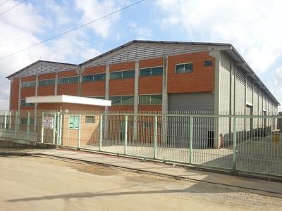 Comercial Para Aluguel, 0 Dormitórios, Chácara Primavera - Suzano - 1808