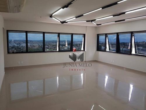 Imagem 1 de 29 de Sala Para Alugar, 140 M² Por R$ 4.000,00/mês - Jardim América - Ribeirão Preto/sp - Sa0177