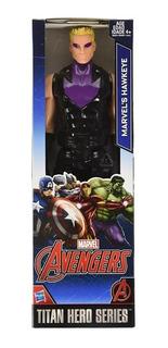 The Avengers The Hawkeye