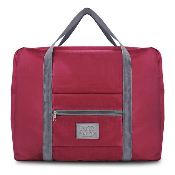 Bolsas De Viagem Dobrável Mala - Jacki Design