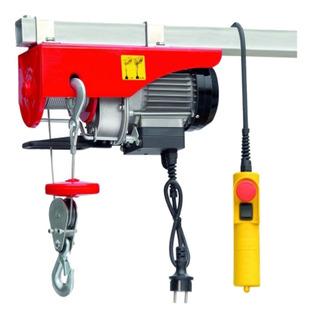 Diferencial Electrica - Polipasto 1000 Kg 12 Metros 220 V